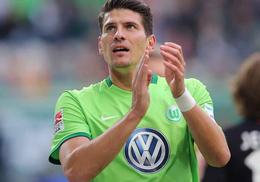 Gomez nutzt seine Ausstiegsklausel nicht. Foto: Agentur Hübner/Archiv