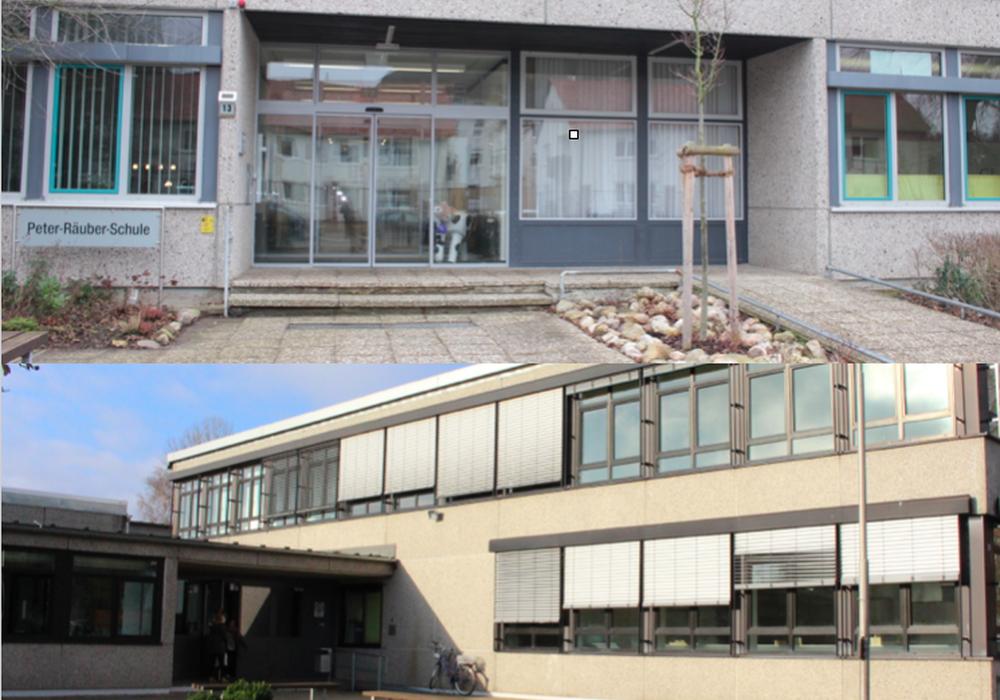 """In der Serie """"Die Wolfenbütteler Schullandschaft"""" stellen wir alle Schulen in der Stadt Wolfenbüttel einmal einzeln vor. Heute sind die Förderschulen dran. Die beiden Schulen, die Peter-Räuber-Schule und die Schule Am Teichgarten befindet sich nicht in der Trägerschaft der Stadt Wolfenbüttel. Fotos: Max Förster"""