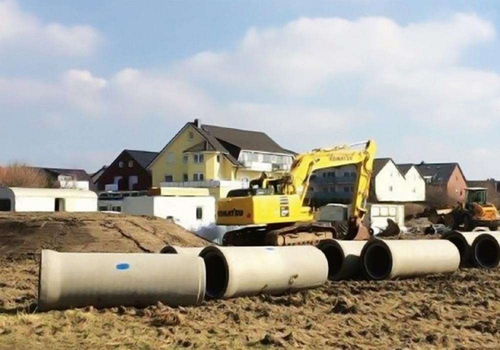 Die Nachfrage nach Baugrundstücken ist gestiegen. Foto: Stadt Salzgitter