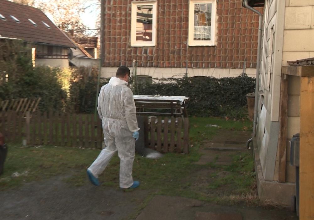 Noch immer sind die genauen Todesumstände der zwei toten Männer in Oker nicht geklärt. Foto: aktuell24/BM