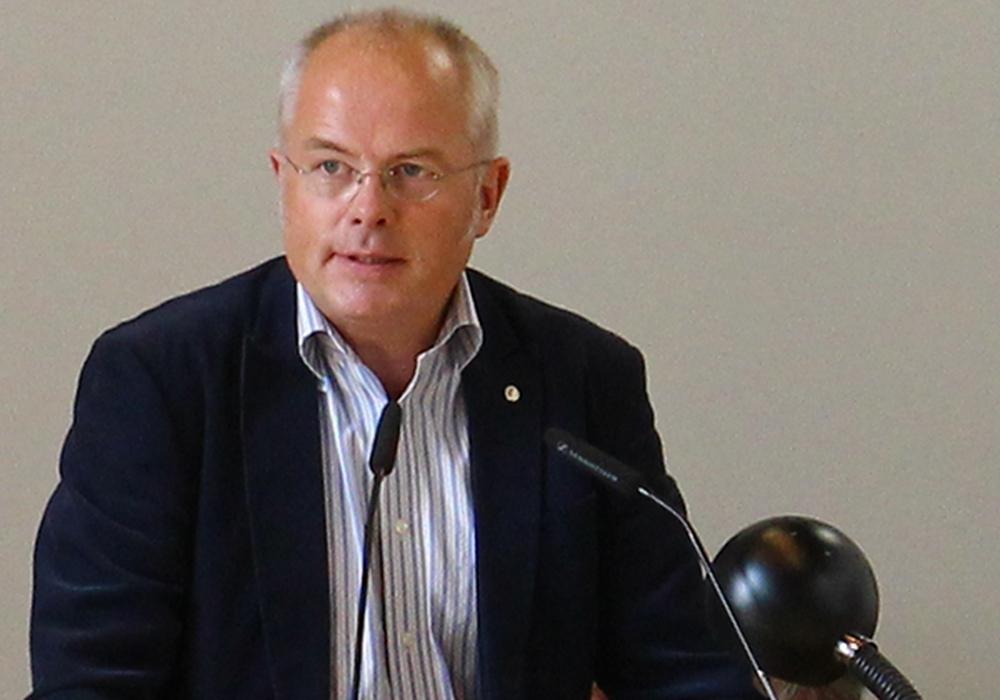 Udo Sommerfeld.