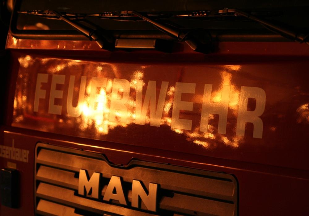 Symbolfoto: Feuerwehr Helmstedt