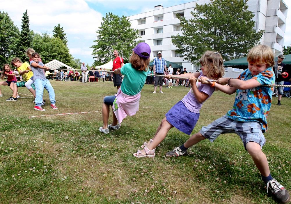 Am 15. August findet in Hahnenklee das 9. Kinderfest im Ferienpark Hahnenklee statt und sorgt mit einem vielfältigen Programm für Unterhaltung pur. Foto: HAHNENKLEE tourismus marketing gmbh