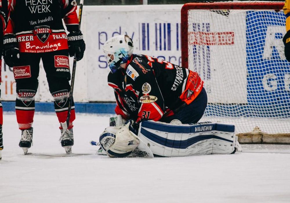 Leon Hungerecker hatte alle Hände voll zu tun. Foto: nordstadtlicht.com/Archiv