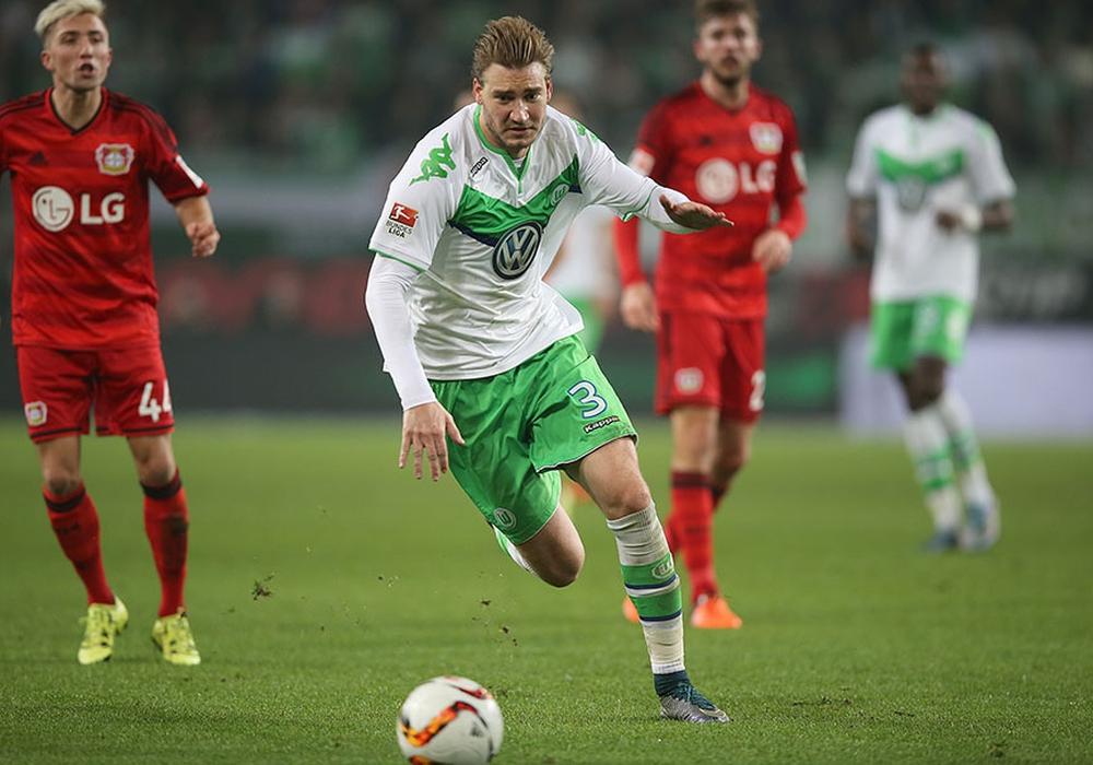Der ehemalige Stürmer des VfL Wolfsburg wird seitens der Stadt gesucht. Foto: Agentur Hübner