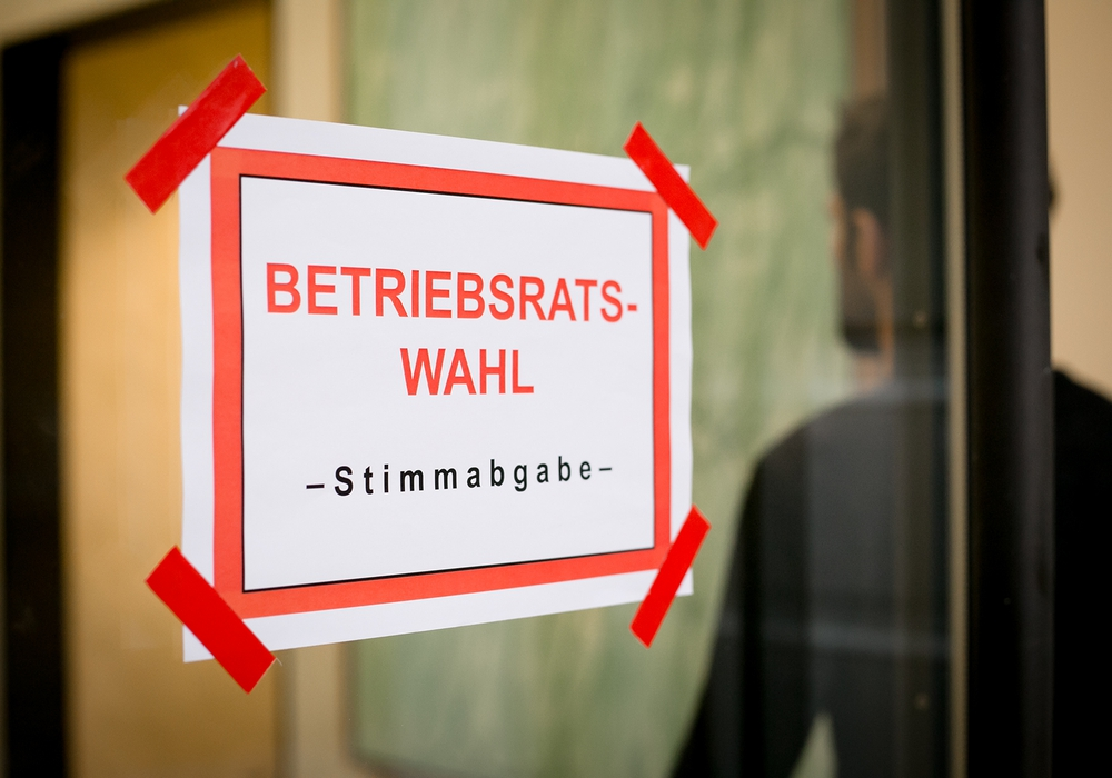 Seit diesem Monat können Beschäftigte in der Region ihre Betriebsräte wählen. Die NGG Süd-Ost-Niedersachsen warnt jedoch: Arbeitgeber, die die Wahl behindern, riskieren eine Haftstrafe. Foto:Tobias Seifert / NGG