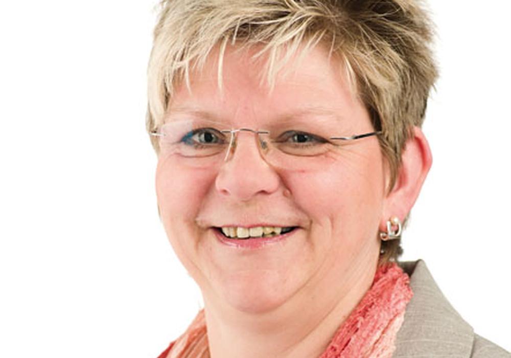 Ratsfrau Annette Johannes , Foto: SPD Braunschweig