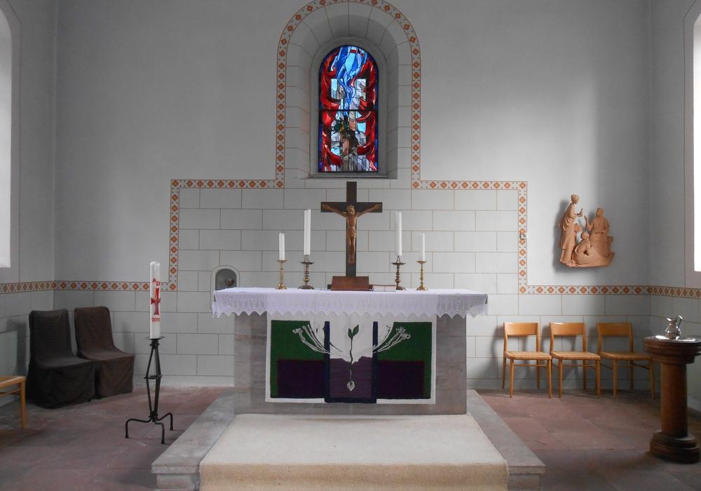 Hilft der christliche Glaube den Aberglauben zu überwinden? Foto: Kirche