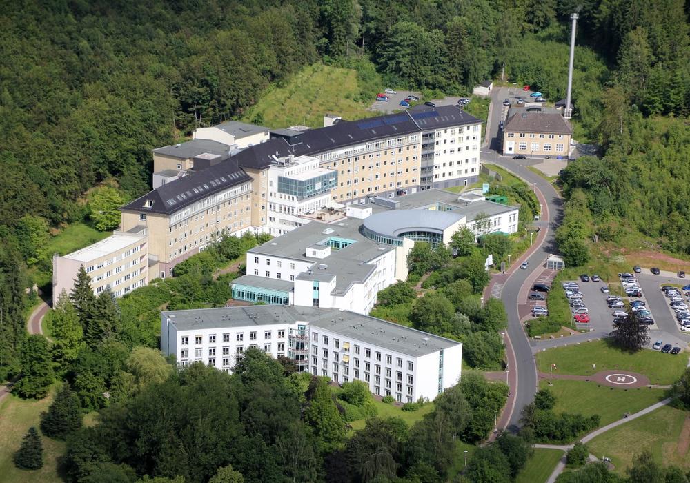 Foto: Asklepios Kliniken Schildautal