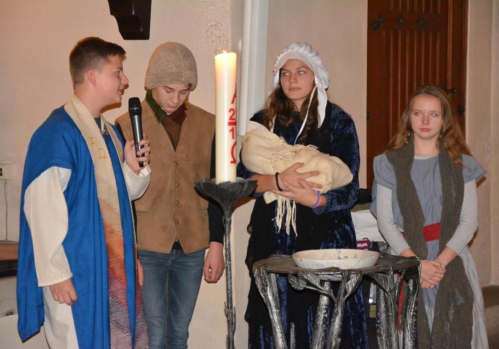 Fotos: Evangelisch-Lutherischer Kirchenkreis Peine