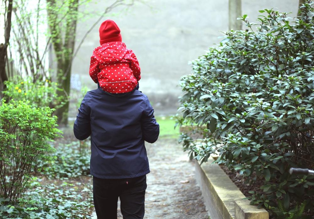 Mehr Zeit für das Kind. Foto: NGG