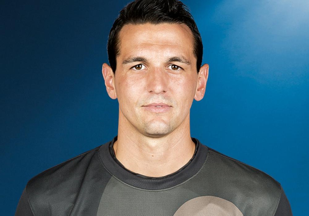 Marjan Petkovic trug in der letzen Saison noch das Trikot der Eintracht. Foto: Eintracht Braunschweig