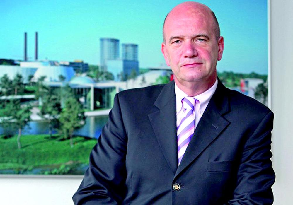 Fordert Unterstützung aus der Politik. Der VW-Betriebsrats-Chef Bernd Osterloh. Foto: Volkswagen