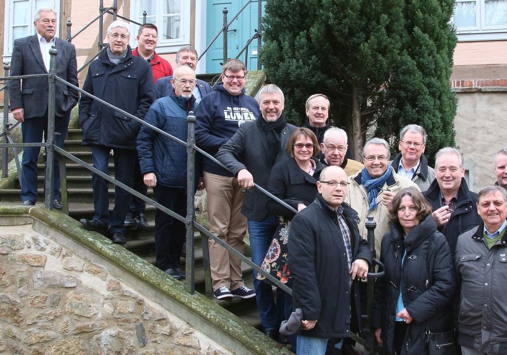 Die CDU Klausurtagung des ZGB fand dieses Jahr in Fallersleben statt. Foto: CDU