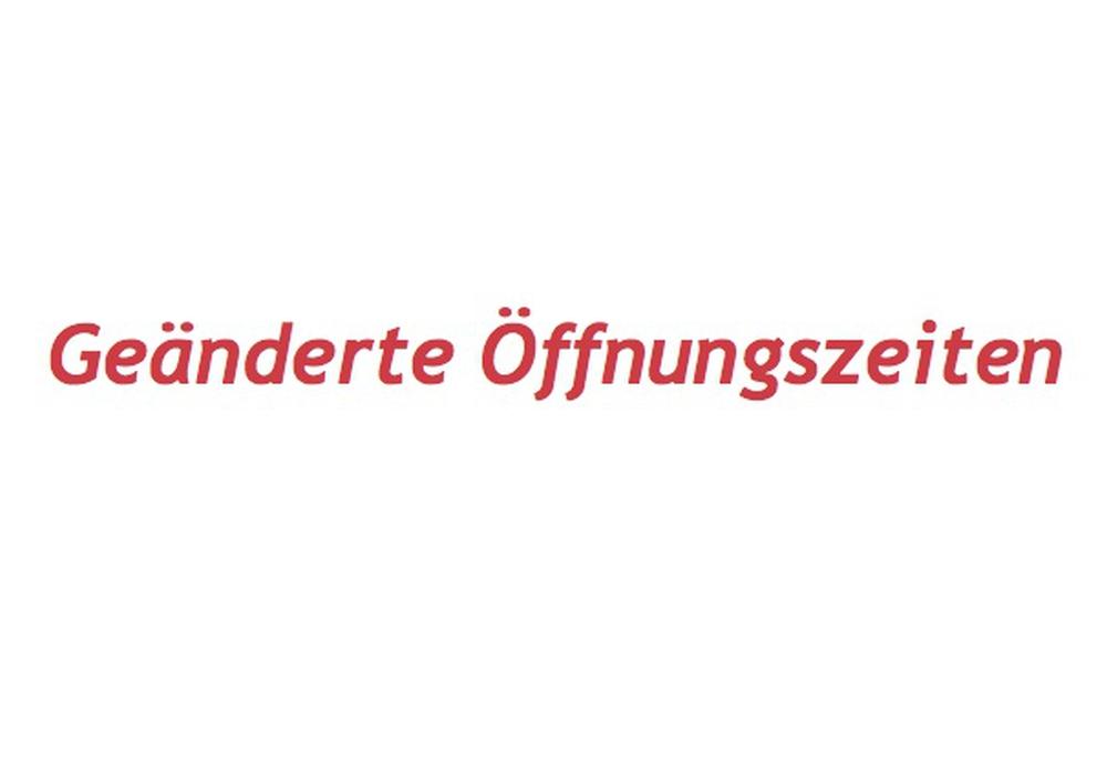 Symbolbild: Anke Donner.