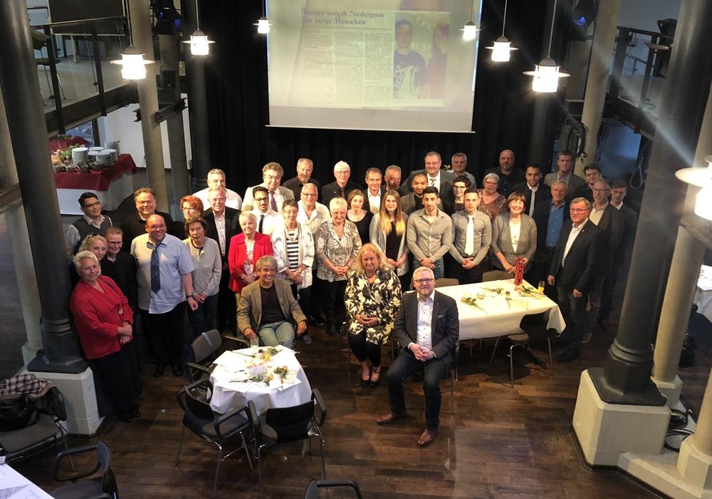 Die Freiwilligenagentur Jugend-Soziales-Sport e.V. Wolfenbüttel lädt zum Tag der offenen Tür ein. Foto: Freiwilligenagentur Jugend-Soziales-Sport e.V.