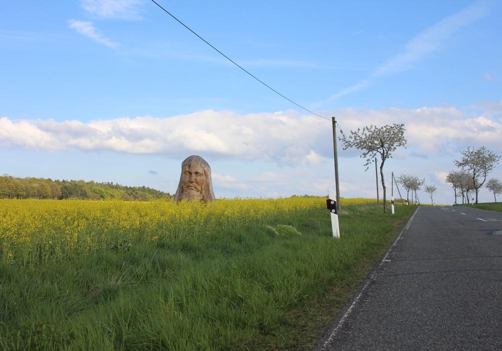 Die evangelische Kirchengemeinde Hornburg/Isingerode lädt ein zu einem Pilgerweg. Foto: Privat