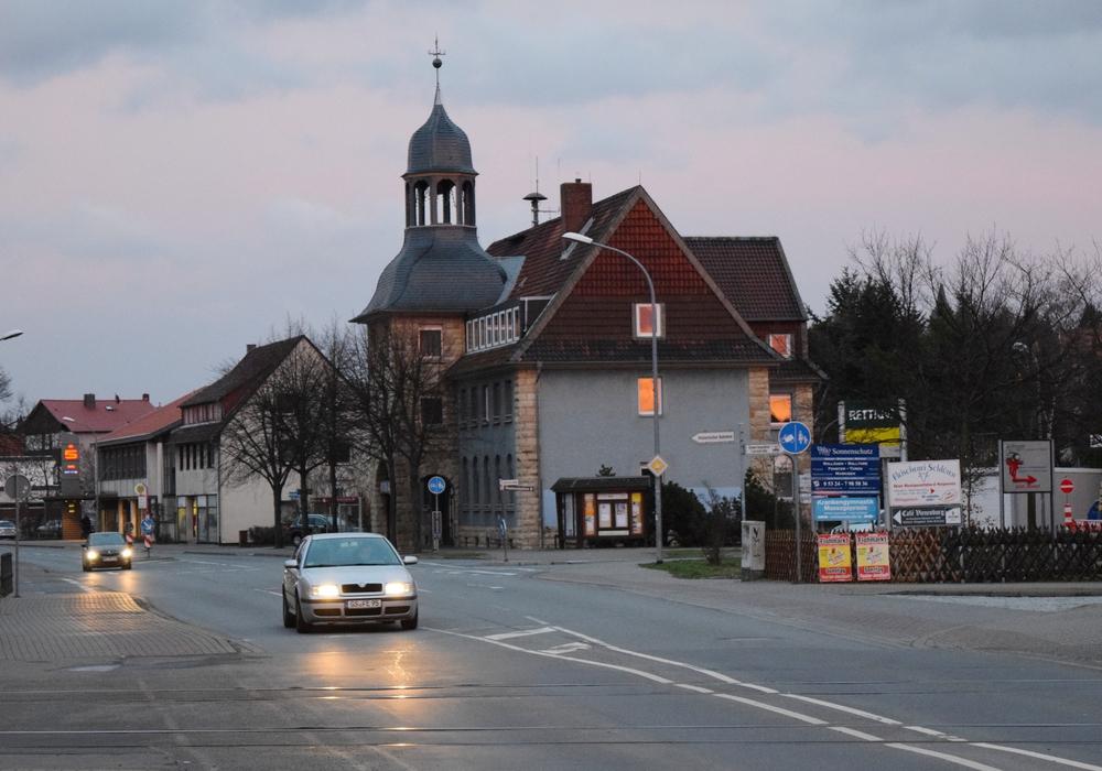 Der Bahnübergang in Vienenburg sorgt bei vielen Autofahrern für Unmut. Foto: Stadt Goslar