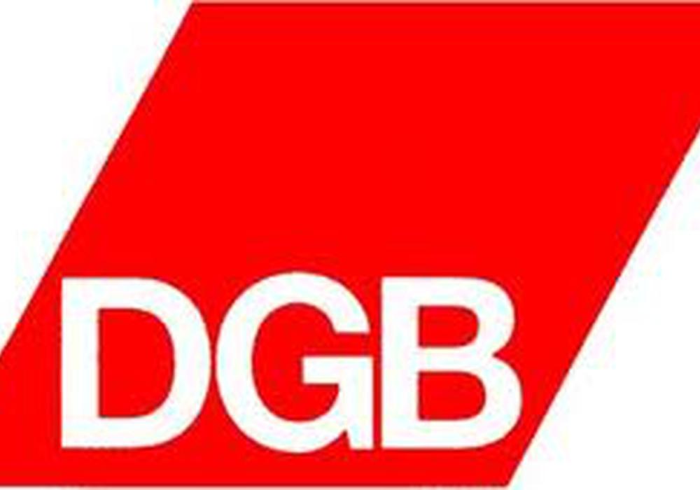 Der Deutsche Gewerkschaftsbund äußert sich in seiner Resolution zu den politischen Verhältnissen in der Türkei. Symbolfoto: DGB Logo