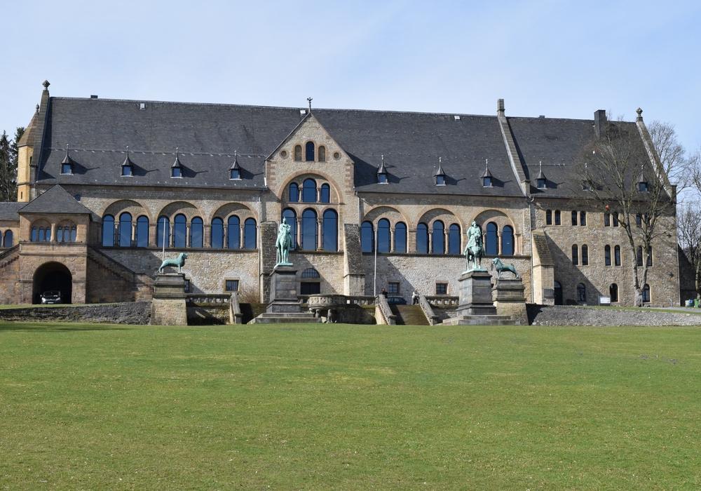 Foto: Stadt Goslar