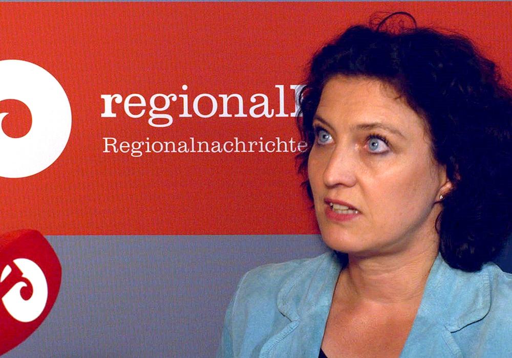 Dr. Carola Reimann wechselt wahrscheinlich von Berlin nach Hannover. Foto: Archiv