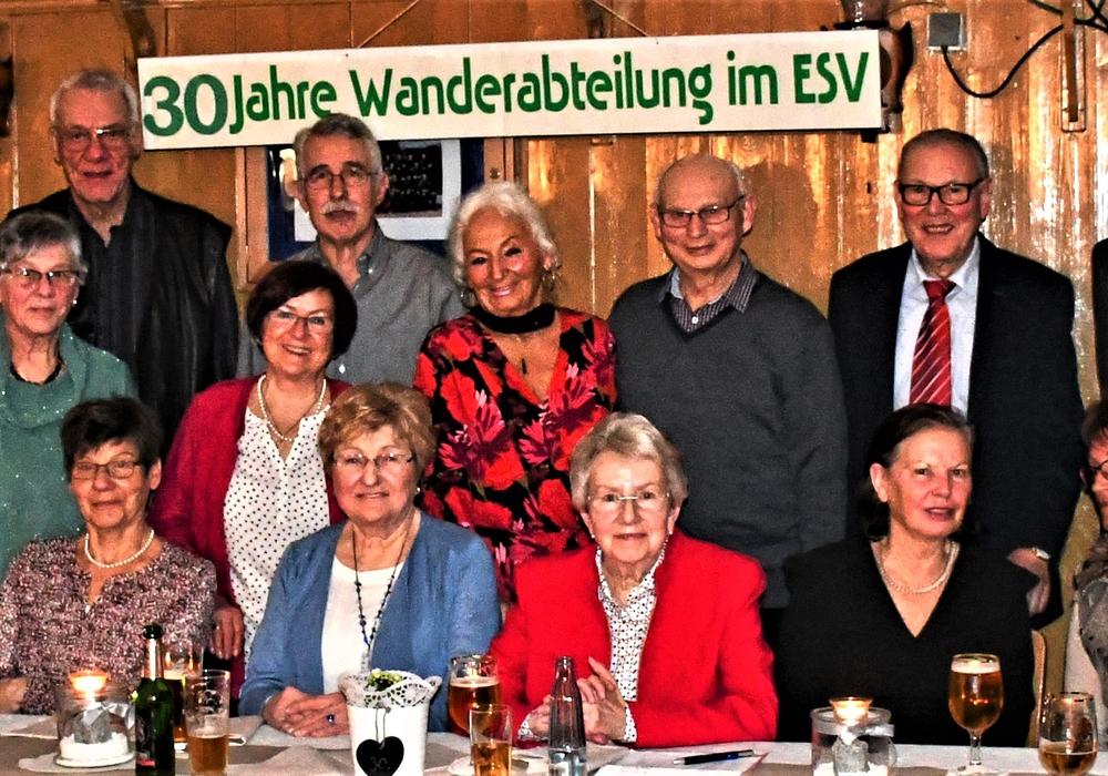 Der Verein schaut auf 30 Jahre zurück. Foto: ESV Wolfenbüttel