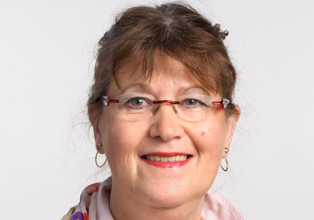 Cornelia Seiffert (SPD). Foto: SPD
