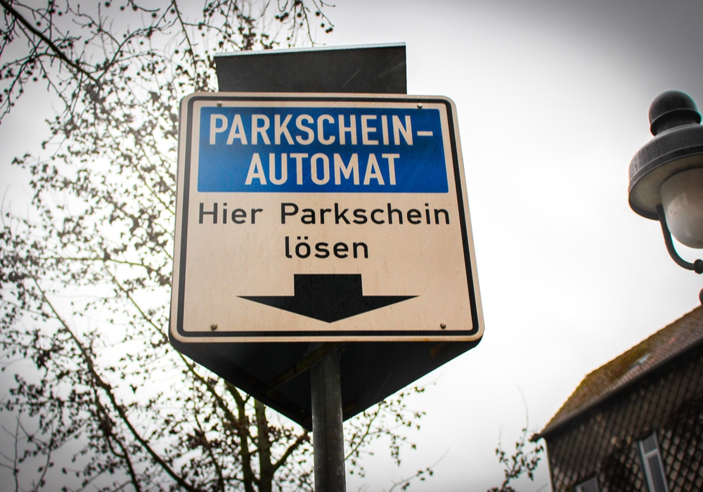 Parkscheine für Kurzzeitparker könnten in Zukunft kostenlos sein. Symbolfoto: Frederick Becker