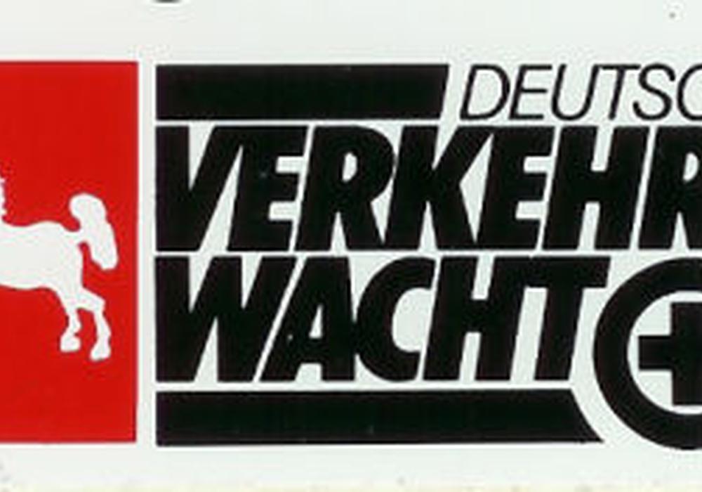 Logo: Verkehrswacht