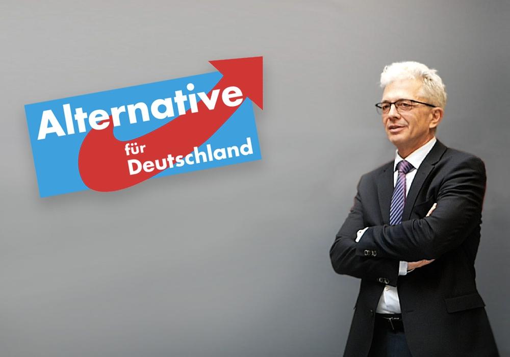 """Keine """"Alternative"""" mehr für Peter Fabritz? Foto: Alexander Panknin"""