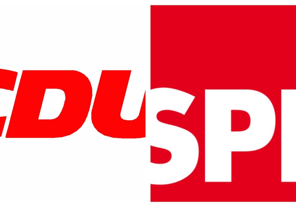 Die Jusos lehnen den Koalitionsvertrag zwischen CDU, CSU und SPD ab. Foto: CDU/SPD