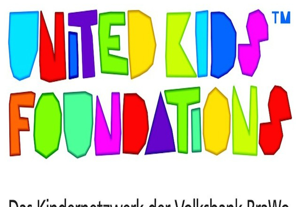 Logo: United Kids Foundations