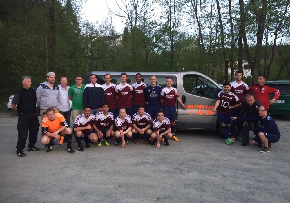 Im Pokalhalbfinale siegte die 1. Herrenmannschaft des Lindener SV gegen TUS Clausthal- Zellerfeld mit 0:6 Toren. Foto: Isi Meinberg