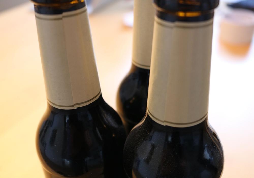 Er wollte nur noch ein paar Bier holen. Symbolfoto: Archiv