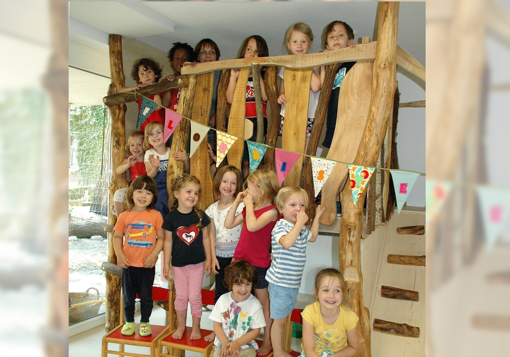 Foto: Flohkiste Kindergruppe e.V.