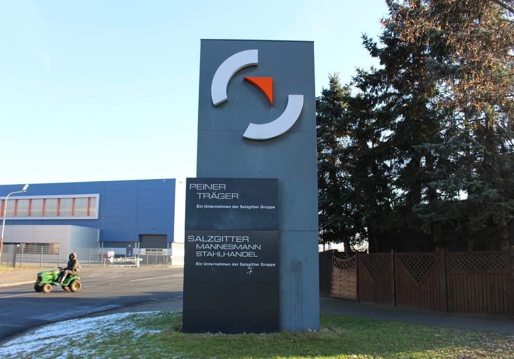 Auch für die Peiner Träger GmbH konnte ein Vorsteuergewinn verzeichnet werden. Foto: Frederick Becker