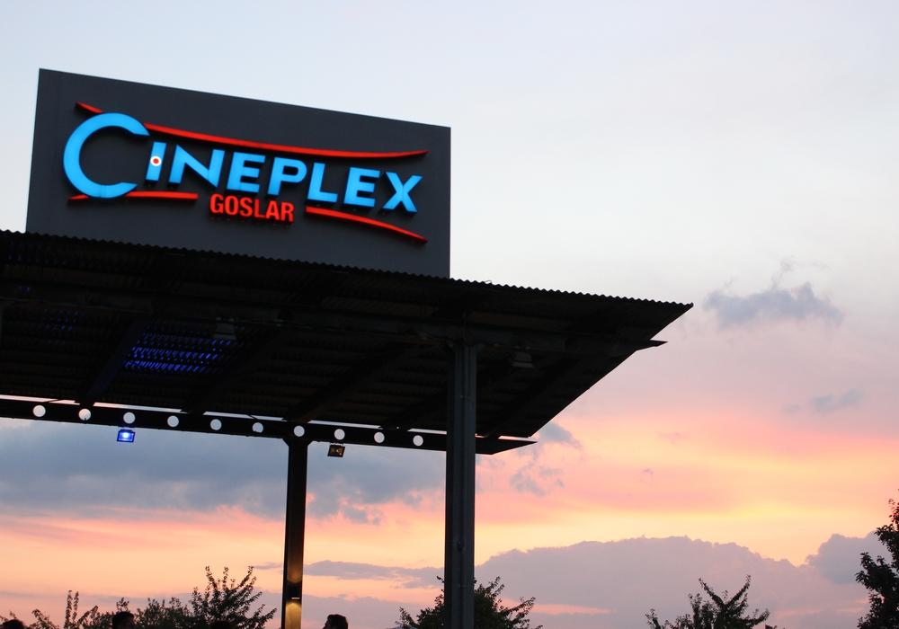 Donnerstag beginnt die neue Kinowoche. RegionalGoslar.de und das Cineplex präsentieren die Filme der Kino-Woche. Foto: Anke Donner