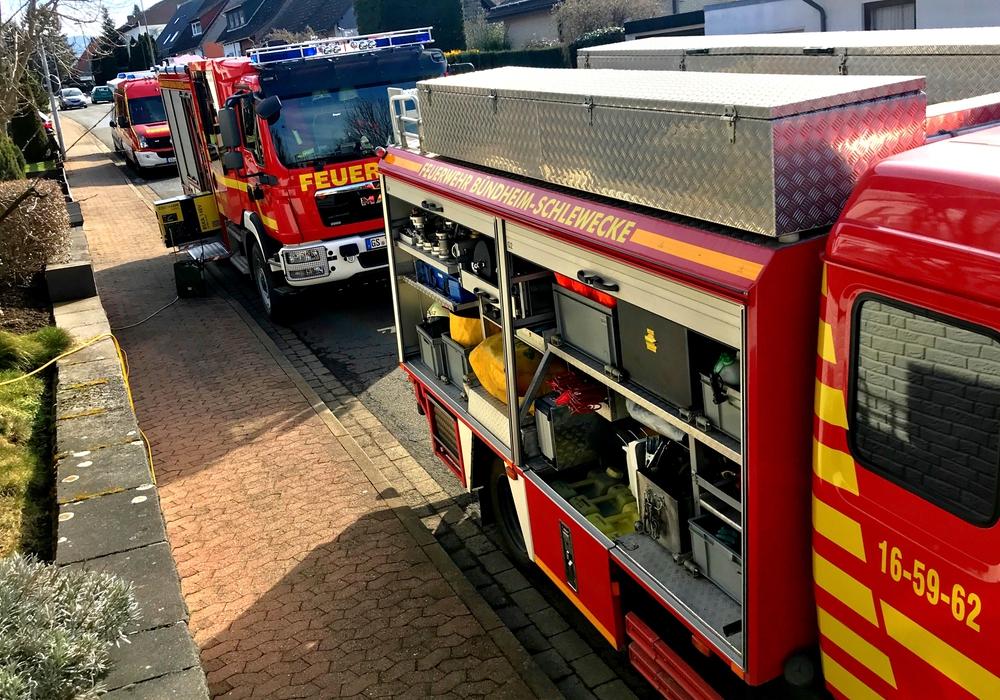Foto: Feuerwehr Bad Harzburg