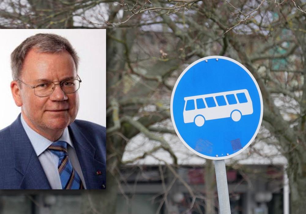 Michael Kramer (CDU-Fraktion) kann den Optimismus seitens der ZGB nicht nachvollziehen. Foto: CDU; Alexander Panknin