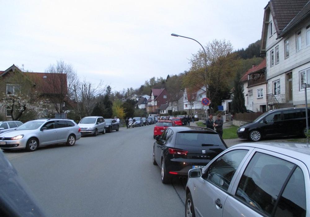 Polizei meldet Verkehrsprobleme bei Walpurgisnacht. Foto: Polizeiinspektion Goslar