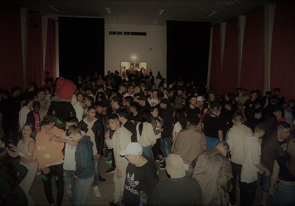 Die Arbeitsgemeinschaft bs4u.net lädt laden alle Jugendlichen ab 14 Jahren zur 4. Party4u ein. Foto: Jugendring