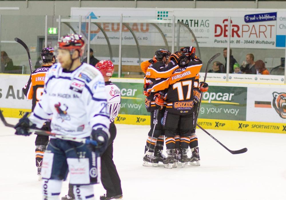 Hart erkämpfte zwei Punkte für die Grizzlys. Foto: Brandes/PresseBlen.de/Archiv