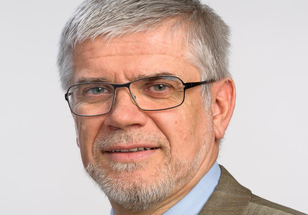 Detlef Kühn ist Sprecher im Bauausschuss und Mitglied im Planungs- und Umweltausschuss. Foto: SPD
