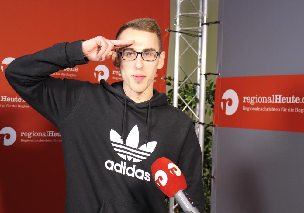 Kissenbrücker Youtuber für Youlius-Award nominiert
