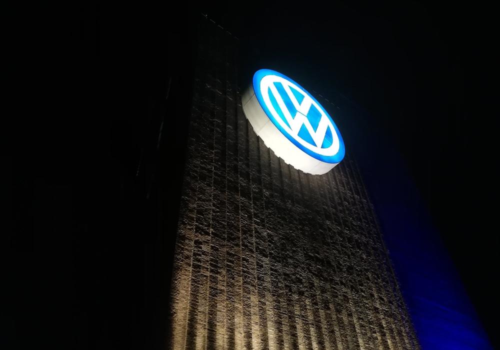 Volkswagen, Wolfsburg.