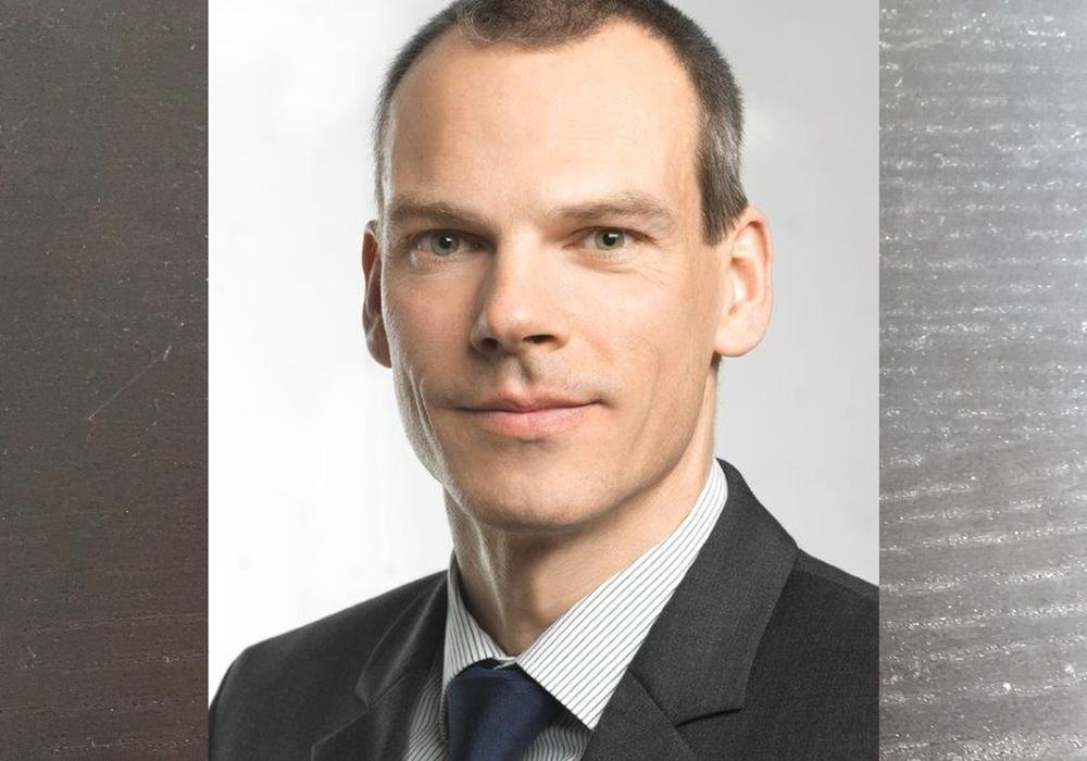 Tobias Hindermann. Foto: Helios Klinikum Gifhorn