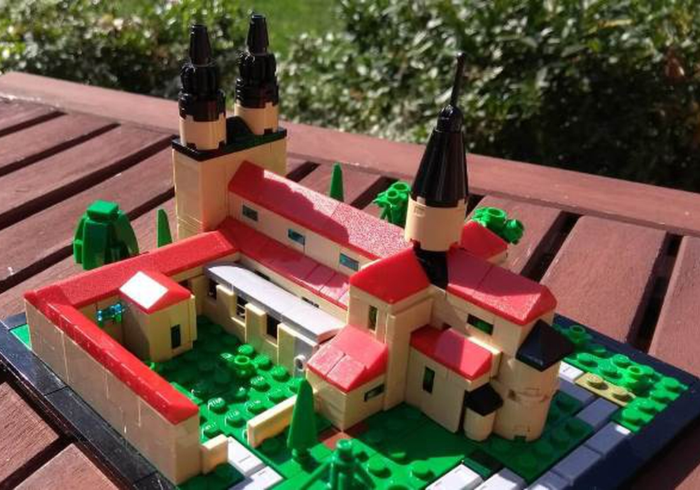 Am 13. und 14. Oktober wird in Königslutter die Lego-Ausstellung gezeigt. Fotos: Steineland Harz + Heide