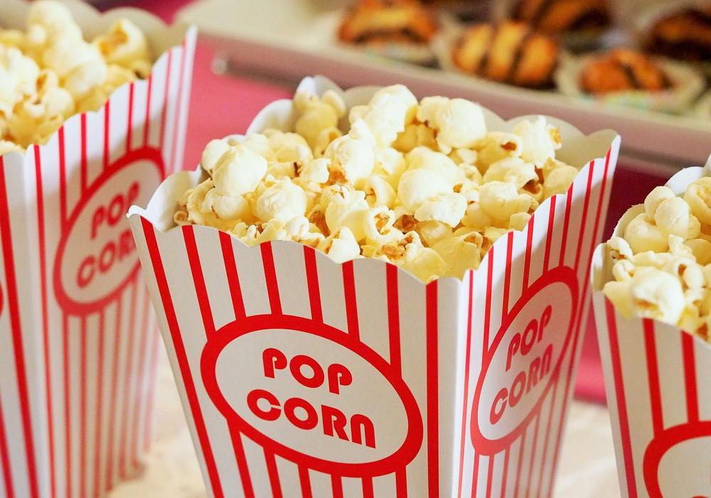 Die Kinobranche ist besonders hart vom neuen Lockdown betroffen. Symbolbild.