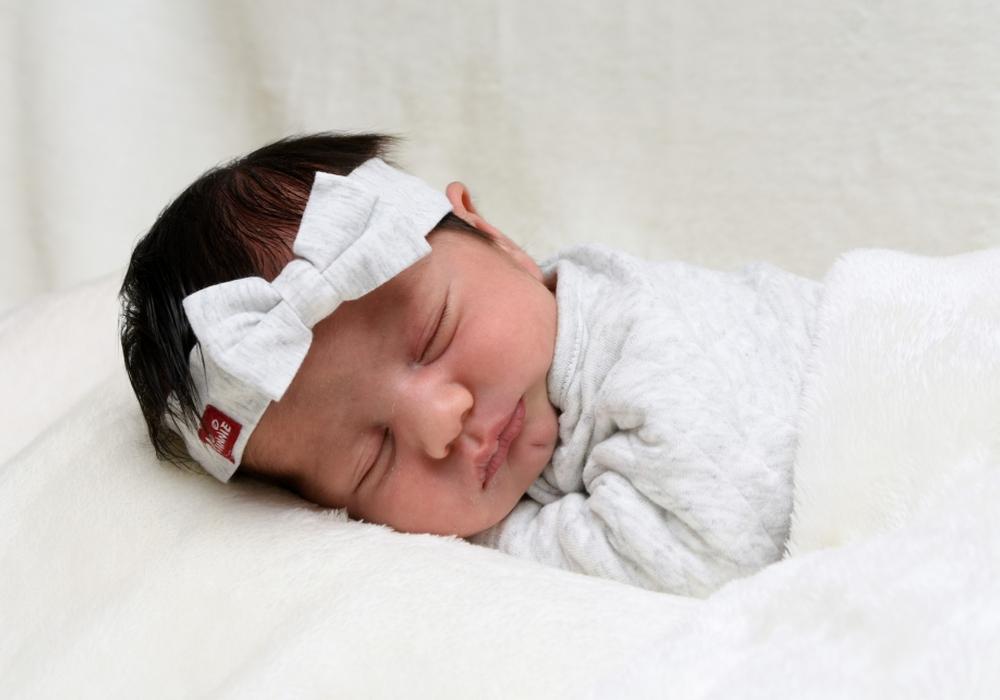 Willkommen, Elya Aydogan. Foto: babysmile24.de