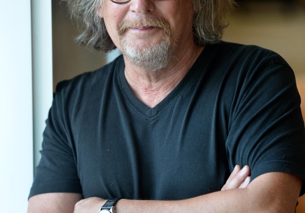 Harald Martenstein. Foto: C. Bertelsmann